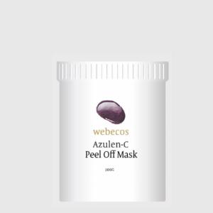Azulen C Peel off mask 200 gram