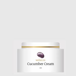 Cucumber cream 50 ml