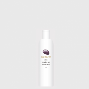 Eye make-up remover 125 ml