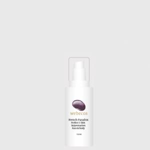French Paradox rejuvenation peptiden cream 100 ml
