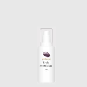 Fruit emulsion 30 ml