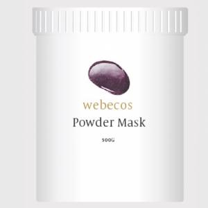 Mineral Peeling mask 200 gram