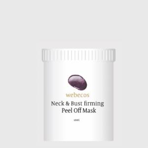 Neck & Bust firming peel off mask 200 gram