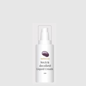Neck & Decolleté liquid 30 ml