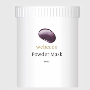 Oxygen powder mask 500 gram