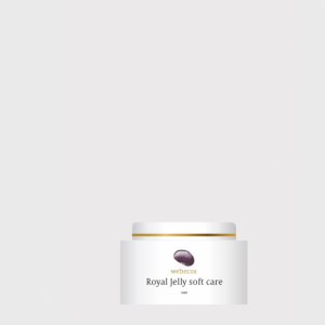 Royal Jelly soft care 50 ml