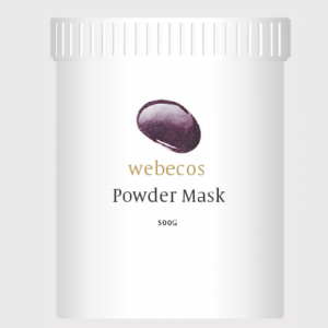 Sensitive skin powder mask 500 gram