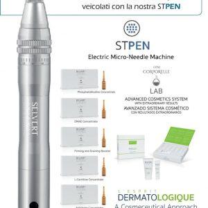 needling pen