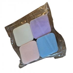 Makeup sponsjes
