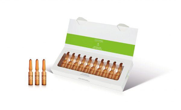 319109 Botox Like ampullen voor needling          10x2ml